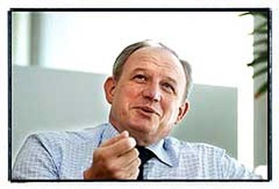 Daems voorgedragen als voorzitter Fortis bank
