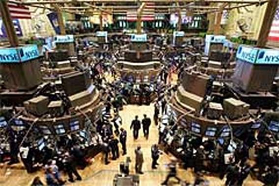 Speculatie over tegenbod Nasdaq op NYSE Euronext neemt weer toe