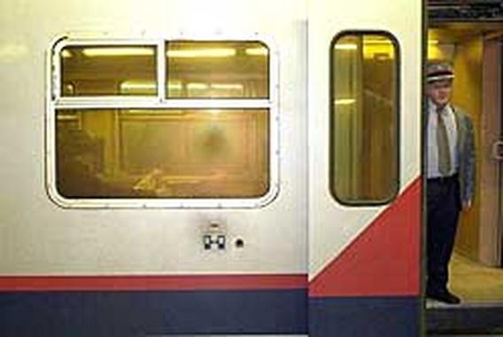 NMBS gaat treinen ook tijdens rit kuisen