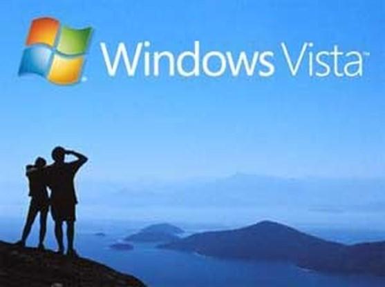 Microsoft stelt lancering Vista uit tot januari