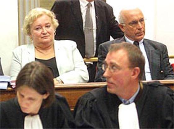 Vijf jaar cel bevestigd voor Demey en Ragole