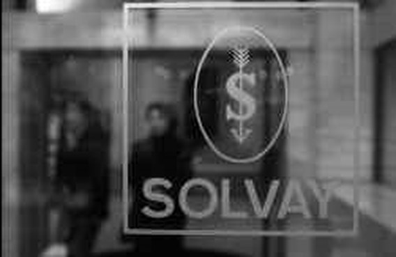 Solvay bouwt PTFE-fabriek in China