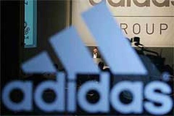 Adidas wordt officiële partner Spelen 2012