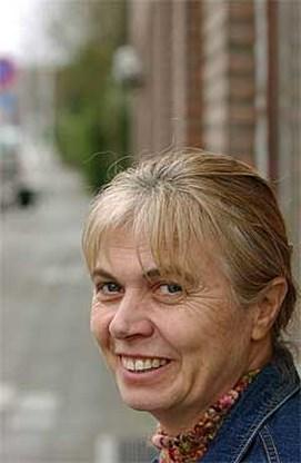 Leen Laenens nieuwe voorzitster Oxfam-Wereldwinkels
