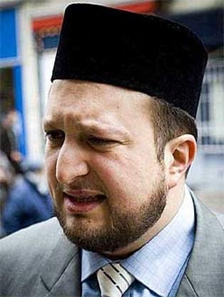 Imam Nordin Taouil diep ontgoocheld in Antwerpse scholen