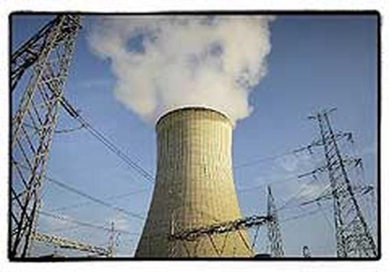 Probleem in kerncentrale Tihange