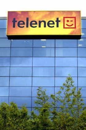 Telenet lonkt naar Nederlandse kabelmaatschappijen