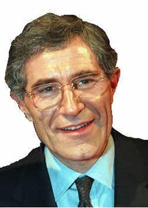 Gerard Mestrallet