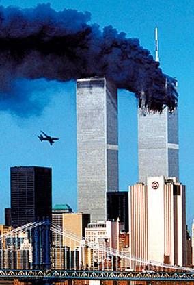 11 september 2001. Chronologie van een dag terreur