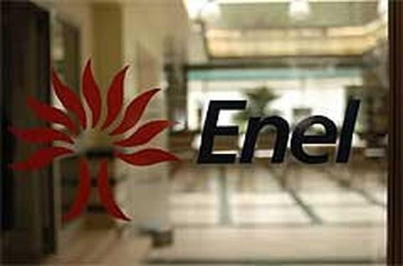 ,,Suez/GdF praten met Enel''
