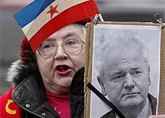 Milosevic nam ,,verkeerde'' medicijnen