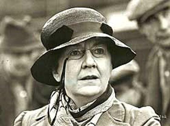 Actrice Maureen Stapleton overleden