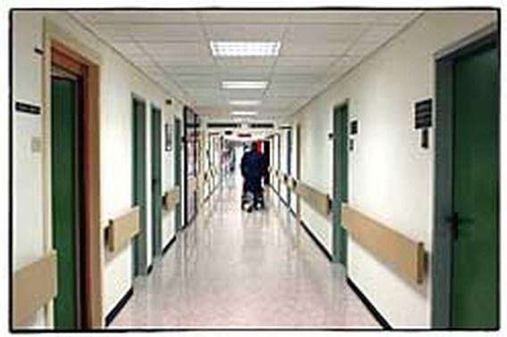 ,,Financiering ziekenhuizen kan vlotter''