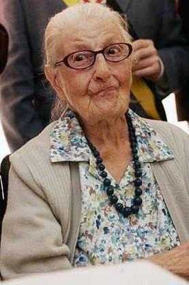 Oudste Belg op 108-jarige leeftijd overleden