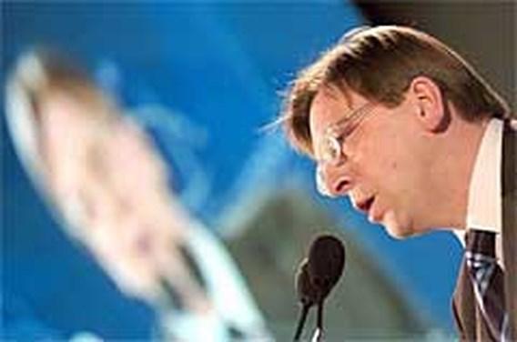 Verhofstadt ijvert voor meer concurrentie in energiesector