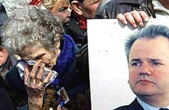 Geen aanwijzingen voor vergiftiging Milosevic