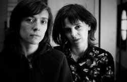Sara De Roo en Jolente De Keersmaeker: ,,In een heel toneelspelersleven haal je dat niet, anderhalf miljoen toeschouwers.''