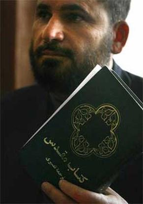 Tot christendom bekeerde Afghaan hangt doodstraf boven het hoofd