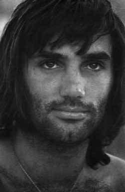 George Best.
