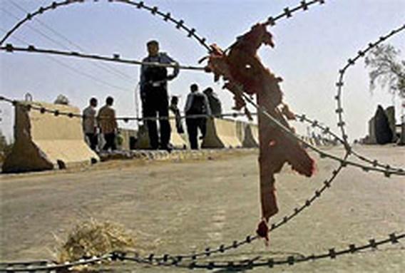 Dertig Iraakse gevangenen bevrijd door rebellen (update)
