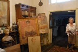 Het tot de verbeelding sprekende huis van de kunstenaar Marcel Hastir kan niet meer gesloopt worden.