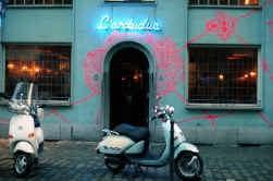 Café L'archiduc, Brussel.