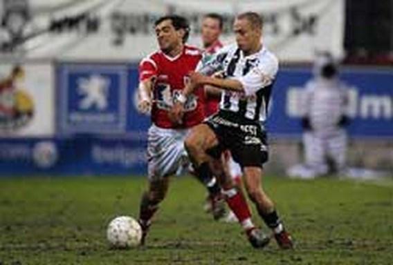 Waalse derby eindigt op 0-0 gelijkspel