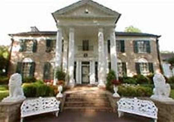Graceland wordt heus ,,historisch monument''