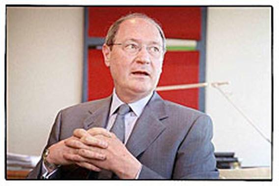 Pierre-Alain De Smedt wordt volgende VBO-voorzitter