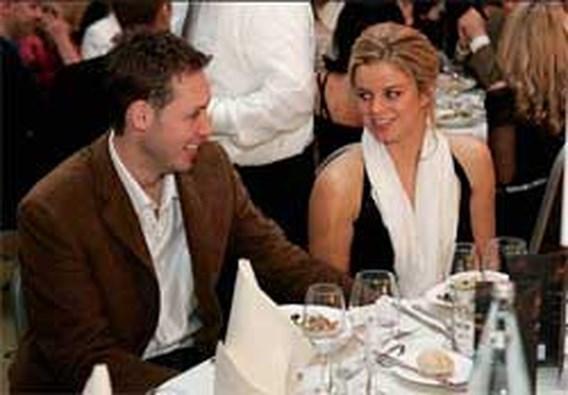 Kim Clijsters trouwt op 14 juli