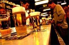 Bier en muziek is een combinatie die de Herenthoutenaar wel smaakt