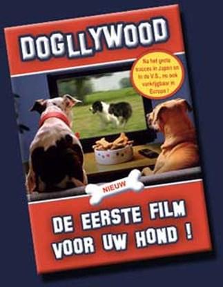 Catllywood, een dvd voor en door katten