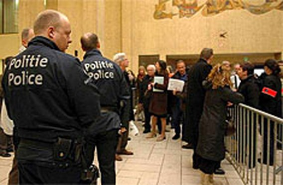 Tiener vermoord voor mp3-speler in Brussel-Centraal