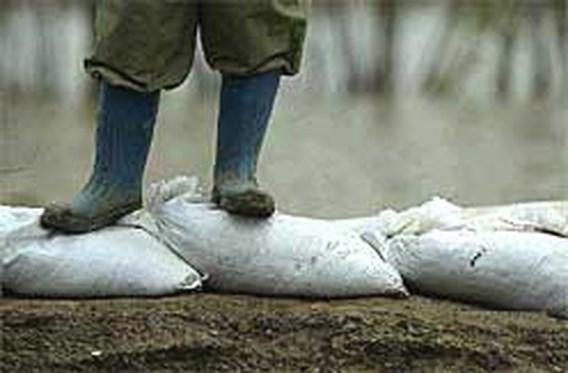Watersnood in Oost-Europa houdt aan
