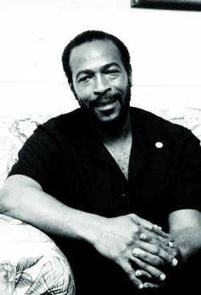 Julien Temple blikt biopic Marvin Gaye in