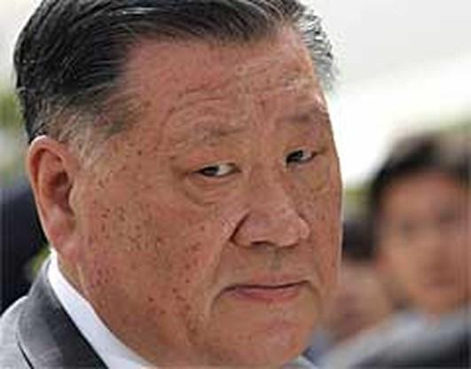 Aanhoudingsmandaat tegen topman Hyundai