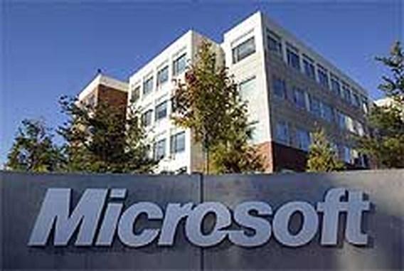 Microsoft wil zich schikken naar EU-regels