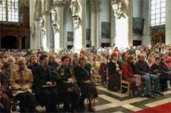 Polen herdenken Joe in Brussel (update)