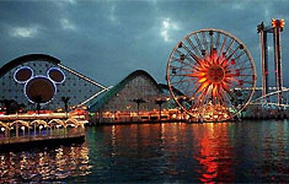Disney verwelkomt twee miljardste bezoeker