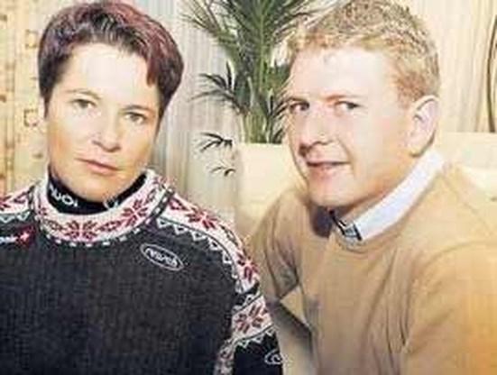 Moest ex-skivedette sterven omdat ze zwanger was?