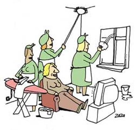 Dienstencheques geven uitzendarbeid duw in de rug