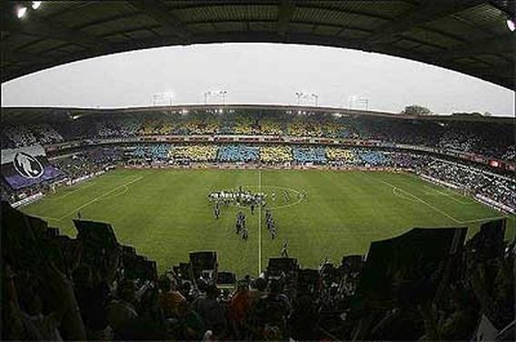 Nieuw stadion van Anderlecht zeker niet in Neerpede