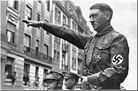 Hitler wilde Bijbel laten herschrijven