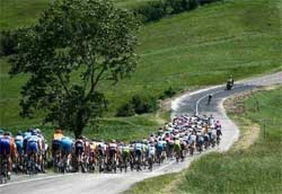 Wie niet start in Parijs-Nice, start niet in Tour