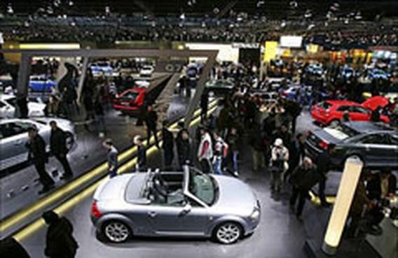 België snelst groeiende automarkt in EU