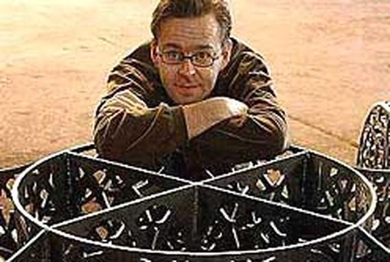 Wim Delvoye koopt kasteel van Corroy