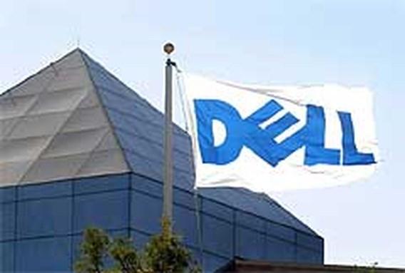 Dell ziet omzet en winst 2ekw 2006/07 onder verwachtingen