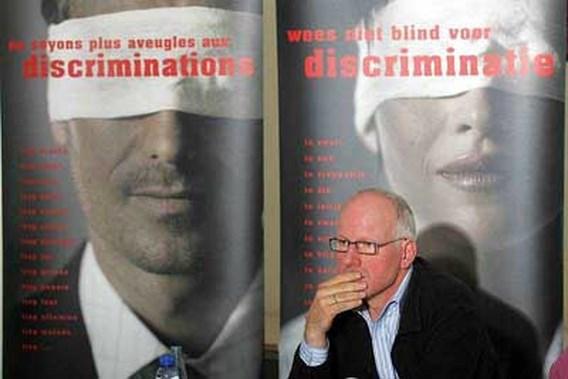 Jozef De Witte speelt geen ,,partijpolitieke spelletjes''