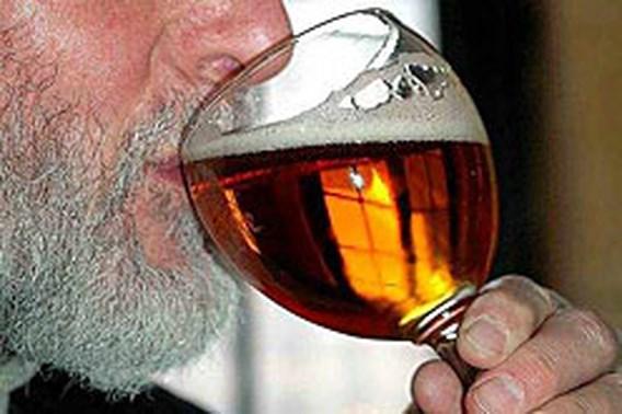 Belg houdt van bier