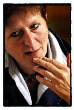 Mieke Vogels.